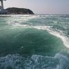 鳴門の渦潮で観光船に乗ってみた!各船舶会社の比較とうずしおクルーズの予約方法