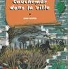ANNE RICHTER『Cauchemar dans la ville』(アン・リヒター『町なかの悪夢』)