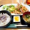豚の生姜焼き定食(外食)