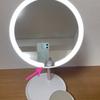 LED付きお勧めの化粧鏡