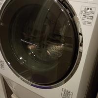 洗濯機【EH8】エラー 東芝