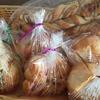 手作りパンを保存する最適な袋はこれかもしれない!ビニールの内側に水滴がたまらない袋。