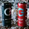 新発売「ZONE」エナジードリンク!
