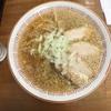 【喜多方食堂麺や玄】稲荷町朝7時からの朝ラーメン!超多加水麺の喜多方ラーメンが熱い!