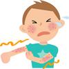汗疱状湿疹と水虫の違いは何!?
