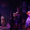 2016年12月13日の『Miracle Gift Parade(ミラクルギフトパレード)』出演ダンサー配役一覧