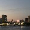 深川⑨-隅田川花火大会
