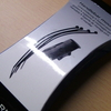 【eTrex純正自転車アダプタ】GARMIN「Handlebar mount」