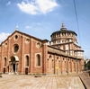 ミラノ サンタ・マリア・デッレ・グラツィエ教会