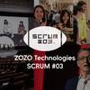 【ZOZOテクノロジーズscrum#3 レポート】テーマは「Data for the people」、全社員でデータの価値について考えてみました。