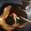 異種格闘笑【秋刀魚とニラの韓国風ぬた】