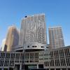 東京都庁を…徘徊する