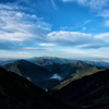 今年の登山・トレラン山行の予定