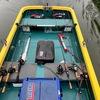 釣り道具収納術!100均グッズでどこでもロッドホルダー?