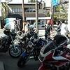 志賀草津道路に雪を見に行こう・・・・甘くなかったツーリング!