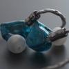 「JadeAudio EA3」 13.6mm超大DDとKnowles製BAのスペック最強イヤホン