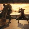 【ゲーム】SEKIROは刀のぶつかり合いが最高に楽しいゲーム【感想】