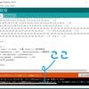 1つめのトラブル🐉 ArduinoのRAMが足りないエラー..p_q..💦