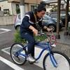 店主の自転車生活日記