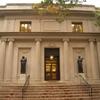 ナボコフのアーカイヴを訪ねて⑪ ウェルズリー大学クラップ記念図書館