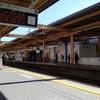 久しぶりに電車に乗った。参考書の選び方と藤井フミヤ式サウナ
