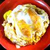 【福岡デカ盛り】大和家のボリューム満点なWカツ丼でお腹いっぱい(*´ω`*)