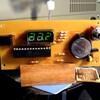 AM2321とArduinoで温湿度計を作った