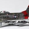 1/32 キティホーク F-86K セイバードッグ