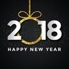 2018年 明けましておめでとうございます!