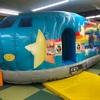 ファンタジーキッズリゾート海老名店 1日遊べるキッズ室内遊び場
