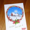 SWHクリスマスカード