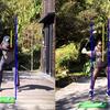 まとめと復習-2【モダンゴルフ】&頭の位置の調整
