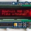 RaspberryPi用RGBキャラクターLCDをPerlで操作してハラハラしよう