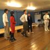 今週末は、12年生の卒業演劇公演です   Klassenspiel der 12Klasse