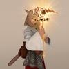 【FF14】リス・・・リス・・・なんか光る採掘道具入手!(リスプレンデントツール採掘編)