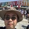 ROCK IN JAPAN FES. 2018 1日目