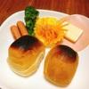 毎日毎日昼ご飯。。。我が家の昼ご飯☆