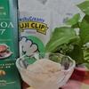 守山乳業「ココア」と「ソフトミックス」~おうちで楽しくアイスづくり!ココアを混ぜると○○味に!?
