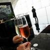 キャセイパシフィック ファーストクラスラウンジ ザ・ウイング 空港で湯船に入れる!【HKG】CATHAY PACIFIC THE WING First Class Lounge