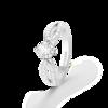 ブシュロンのポン ドゥ パリ リングが可愛すぎる! 【婚約指輪】【結婚指輪 】