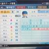 366.オリジナル選手 宇田川壮介選手(パワプロ2019)