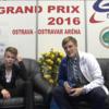 ジュニアグランプリ2016 2戦目 チェコ大会 男子ショート