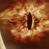 年末年始も、サウロンの目がおまえを見ているぞ!『Eye of Sauron Yule Log Five Hours』