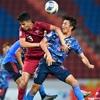 ヘイ、レフェリー…〜AFC U-23選手権グループB第3節 U-23日本代表vsU-23カタール代表 マッチレビュー〜