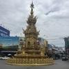 海外旅行 タイ・チェンライ