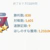 7/19 GOバトルリーグ備忘録