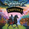 Cryonic Temple「Chapter 1」