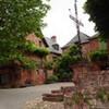 フランス・小さな村の物語:Collonges-la-Rouge