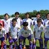 2018東京都社会人サッカーリーグ4部 vs あいおいニッセイ同和損保サッカー部
