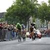 ツール・ド・フランス 2017 第2ステージ